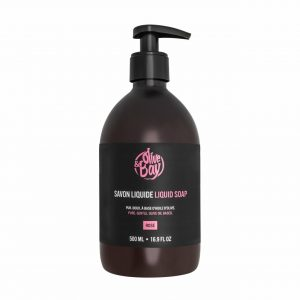 Olive & Bay Rose  Liquid Soap 500 ml
