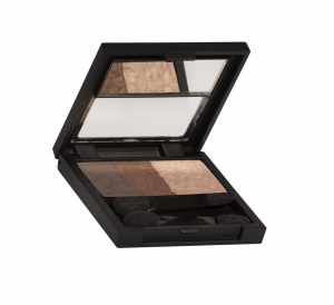 Eye Shadow Trio Nude Earth